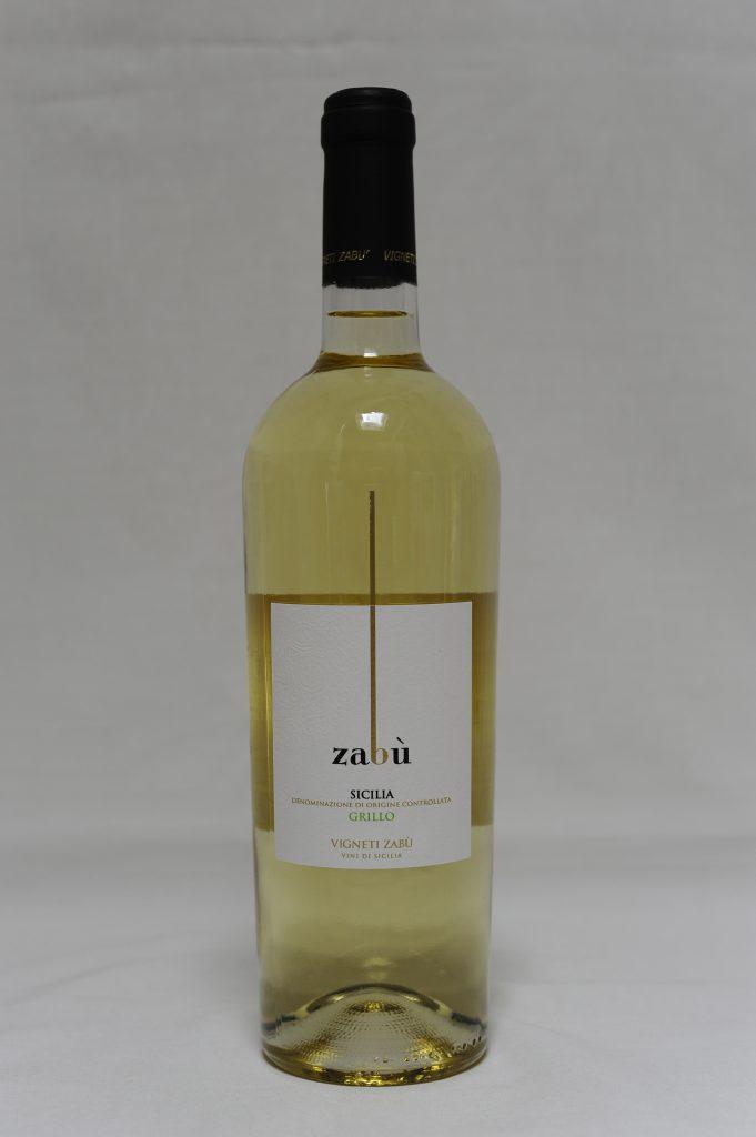 Grillo Zabu