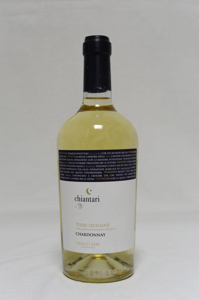 Chardonnay Chiantari
