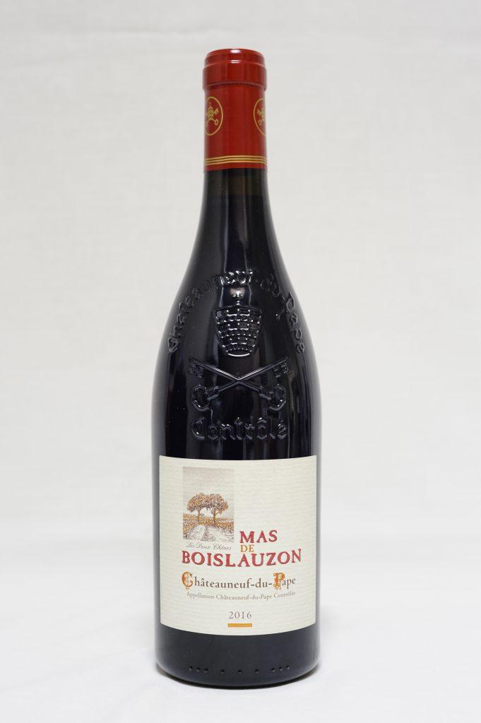 Mas du Boislauzon Châteauneuf du Pape Tradition