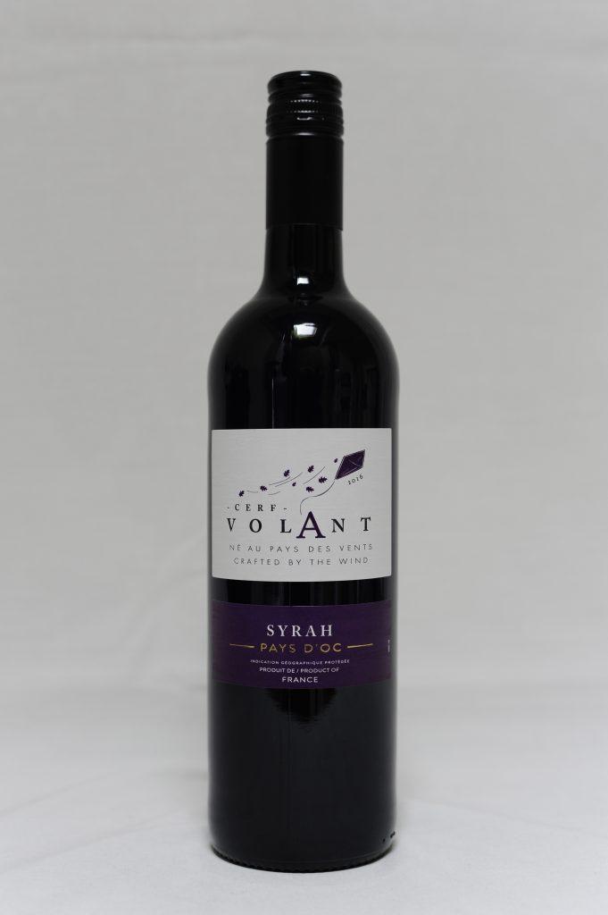 Cerf Volant IGP Syrah