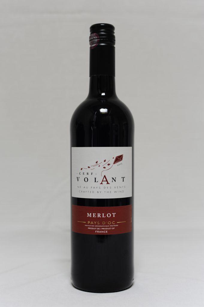 Cerf Volant IGP Merlot