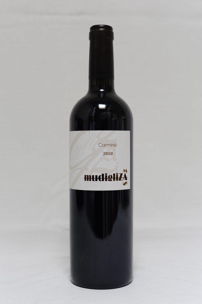 Mas Mudigliza Carminé AOP Côtes du Roussillon